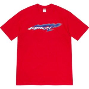 "ENCOMENDA - SUPREME - Camiseta Wind ""Vermelho"" -NOVO-"