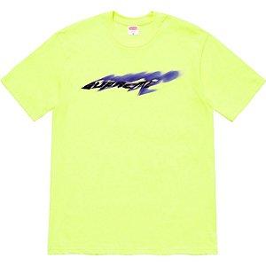 "ENCOMENDA - SUPREME - Camiseta Wind ""Volt"" -NOVO-"
