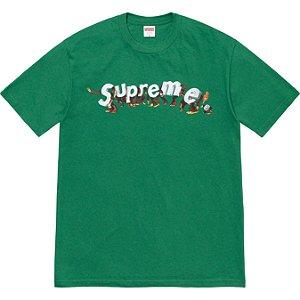 "ENCOMENDA - SUPREME - Camiseta Apes ""Verde"" -NOVO-"