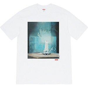 """ENCOMENDA - SUPREME - Camiseta Fuck """"Branco"""" -NOVO-"""