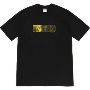 """ENCOMENDA - SUPREME - Camiseta Miles Davis """"Preto"""" -NOVO-"""