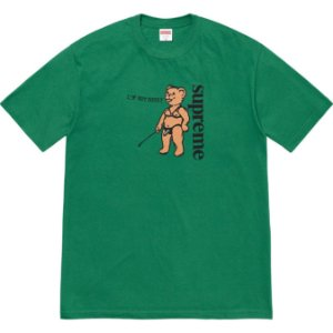 "ENCOMENDA - SUPREME - Camiseta Not Sorry ""Verde"" -NOVO-"