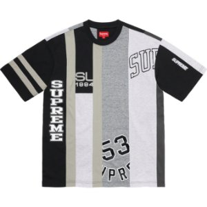 "ENCOMENDA - SUPREME - Camiseta Reconstructed Preto"" -NOVO-"