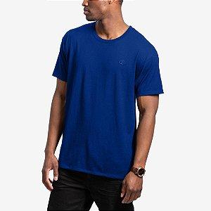 "CHAMPION - Camiseta Logo  Classic Jersey ""Azul"" -NOVO-"
