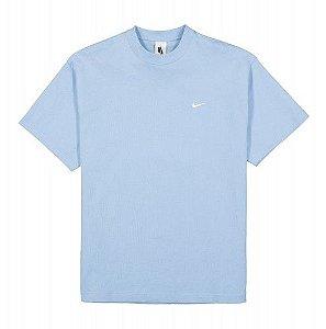 "!NIKE - Camiseta NikeLab ""Azul"" -NOVO-"
