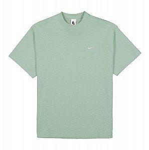 "!NIKE - Camiseta NikeLab ""Verde"" -NOVO-"