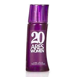 Ares 20 - Hypnôse feminino 50ml