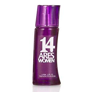 Ares 14 - Dolce & Gabbana Tradicional feminino 50ml