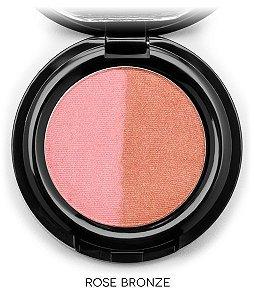 Blush HD Mosaico - Rose Bronze 3g