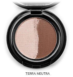 Sombra Duo Mosaico Alta Definição – Terra Neutra  2g
