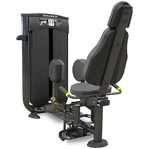 Hip Abductor Machine