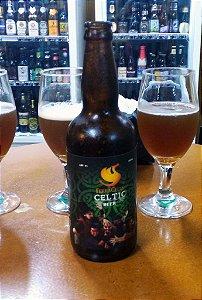 Cerveja - Celtic Beer - Terra Celta