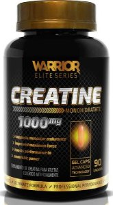 Creatine 1100 mg 90 gel caps Ekobé