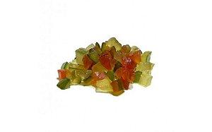 Frutas Cristalizadas - 250g