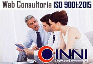 Web Consultoria ISO 9001 versão 2015