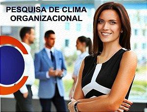 Pesquisa de Clima Organizacional INNI