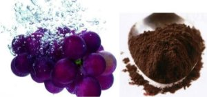 Farinha de uva  200g Pó
