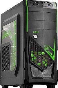 COMPUTADOR VGAMER APU - AMD A10 7860K, FM2, 8GB, PLACA DE VÍDEO INTEGRADA R7, 1000GB (1tb), 400W, PCYES JAVA
