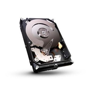 HD Seagate SATA 3,5´ Desktop HDD 2TB 7200RPM 64MB Cache SATA 6Gb/s - ST2000DM001