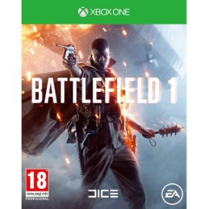 Game Battlefield 1 - BF1 - Xbox One