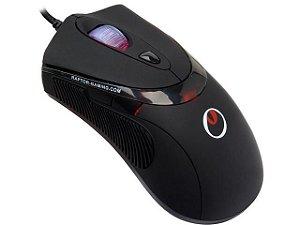 Mouse Gamer Usb Corsair Raptor M3 Para Fps Profissional