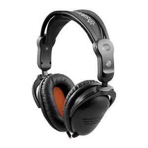 Headset Gamer SteelSeries 3H V2 61023