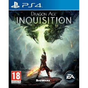 Dragon Age - Inquisition - PS4