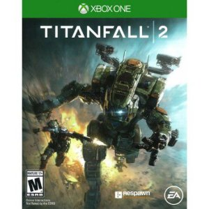 Game Titanfall 2 - Xbox One