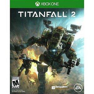 Game Titanfall 2 - Xbox One