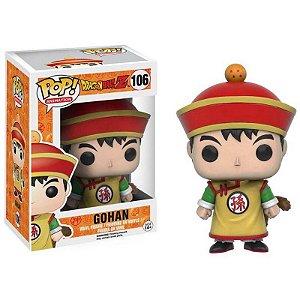 Boneco Funko Pop - Gohan Dragon Ball Z