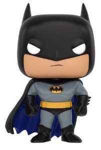 Boneco Funko Pop - Batman the Animated Series