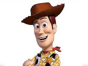 Miniatura - Disney - Woody