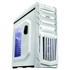 Computador Gamer V-Gamer Force- G4560 - H110 - 8Gb DDR4 - 1Tb HD - Fonte 400w - RX 560  2 GB - Gabinete Tiger