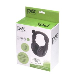 Headset Pisc