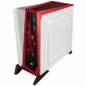 Computador Gamer Vgamer Ryzen7 -   Ryzen 7 - AB350 - 16GB - Rx 580 - 1Tb - 600w - Gabinete Spec-Alpha