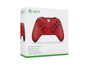 Controle Xbox One Red