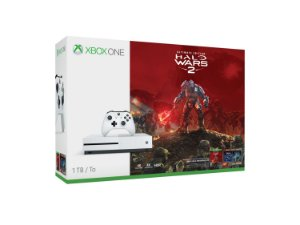 Xbox One S - Halo Wars 2