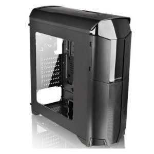 Gabinete Tt Versa N26 Black Case/Window/Sgcc Ca-1G3-00M1Wn-00