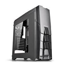 Gabinete Tt Versa N25 Black Case/Window/Sgcc Ca-1G2-00M1Wn-00