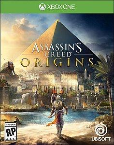 Assassin Creed Origins XB1