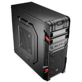 Computador Gamer VGamer Scorpion- i5 7400 - H110 - 8Gb DDR4 - 1Tb HD - Fonte 600w - Rx 580 - Gabinete GT Advanced