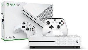 Xbox One S - Kit de Fábrica de 500gb