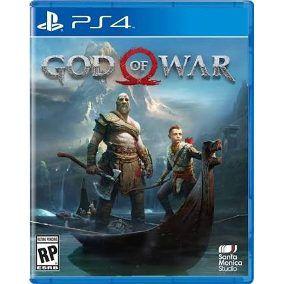 Game God Of War 4 PS4 (PRE-VENDA)