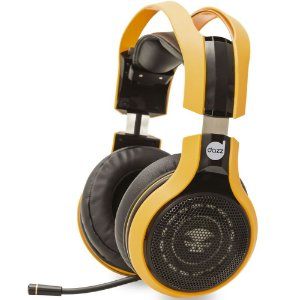 HEADSET GAMER DEATH PYTHON 7.1  DAZ 1 PC