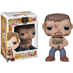 POP FUNKO - TWD - INJURED DARYL - Cod.Barra: 849803038052