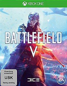 Pré-Venda BattleField V Xbox One