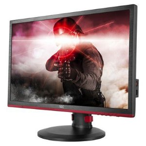Monitor Gamer LED 24'' 144Mhz Full HD AOC Hero