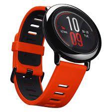 Relógio Xiaomi Amazfit A1612 GPS - Preto