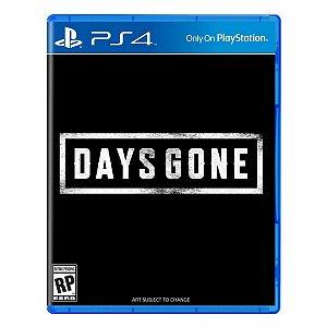 Pré-Venda Days Gone