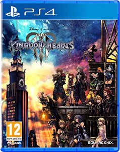 Pré-Venda Kingdom Hearts III - Ps4